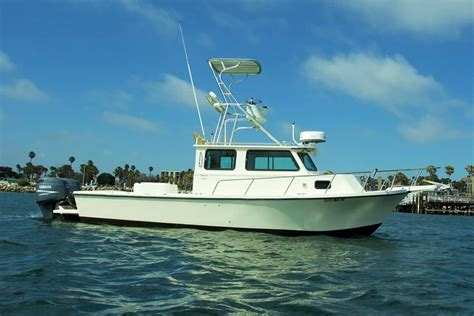 bdo fishing boat cost 2002 parker dv 2530 pilothouse 10k price drop 10 20