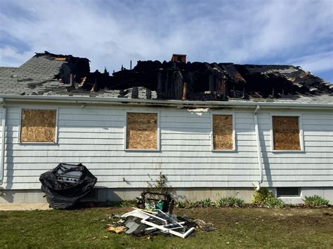 dog house new bedford son rescues elderly mom from burning house in new bedford news southcoasttoday com