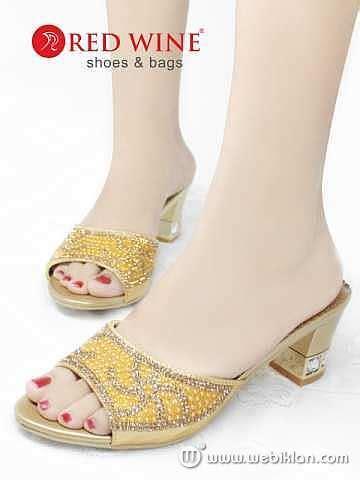 Sandal Gucci 4024 Semprem Tinggi 5cm rahmatkucing