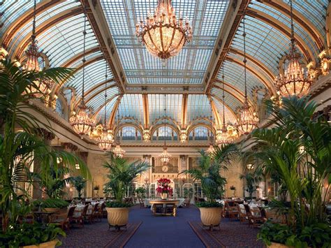 best hotel san francisco ca palace hotel luxury collection san francisco