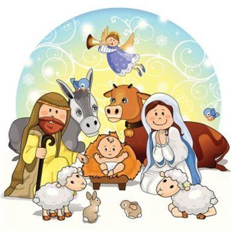 imagenes del nacimiento de jesus para imprimir nacimiento del ni 241 o jesus cuento de navidad navidad