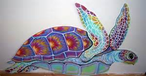 colorful turtles colorful turtles by c lofgreen artwanted