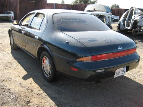 1995 infiniti j30 information and photos momentcar