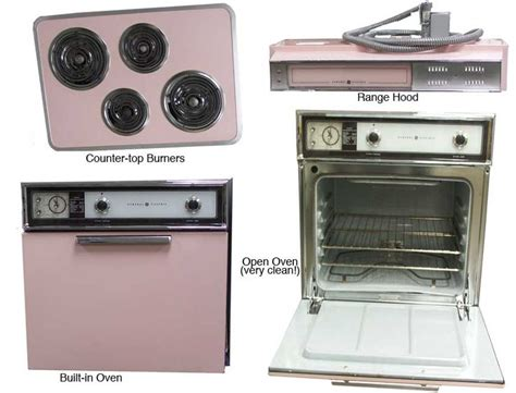 general electric kitchen appliances 14 best magic chef stoves images on pinterest vintage