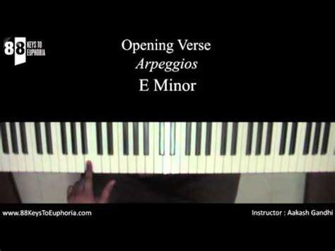 keyboard tutorial of tum hi ho tum hi ho piano tutorial advanced doovi