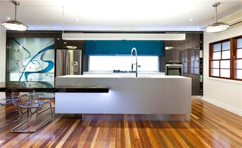 Australian Kitchen Design by Australian Kitchen And Bathroom Of The Year 2013 Home I