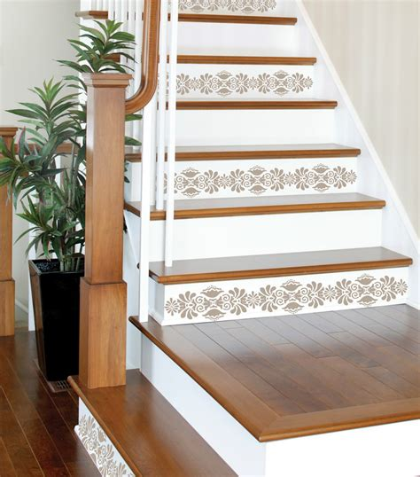 stair decor staircase decorating ideas 11074