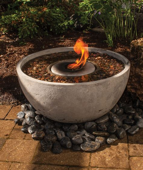 aquascape fountain fire fountains aquascape inc