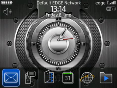 desktop clock set clock on your homescreen free