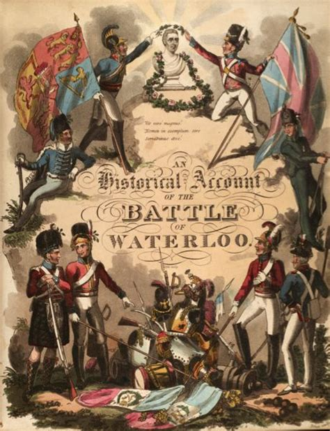 0007539401 waterloo the history of 394 best images about history battle of waterloo on