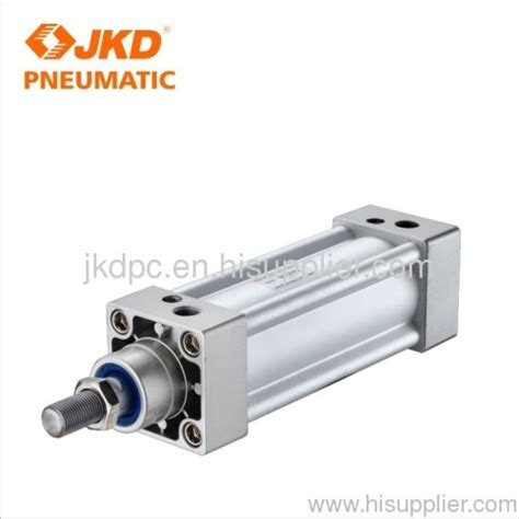 Pneumatic Cylinder Ral 25x100 Quality quality iso15552 si cylinders from china manufacturer jkd pneumatic engineering co ltd