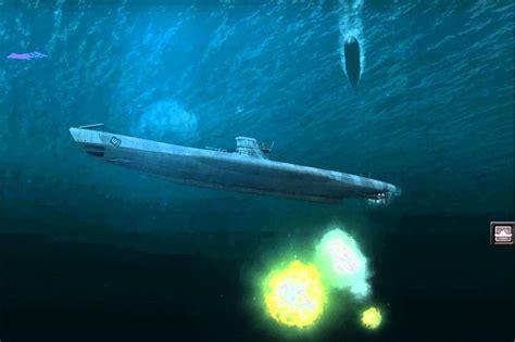 u boat submarine warfare atlantic fleet anti submarine warfare youtube