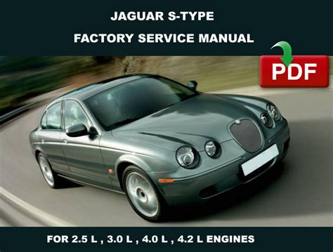 service manual car service manuals 2003 jaguar s type jaguar s type workshop service repair jaguar s type 1999 2003 factory oem service repair workshop shop fsm manual service repair