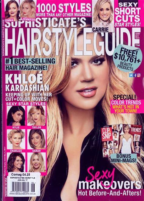 2015 Sophisticate S Black Hair Publication Anniversary | 30th anniversary issue of sophisticates black hair