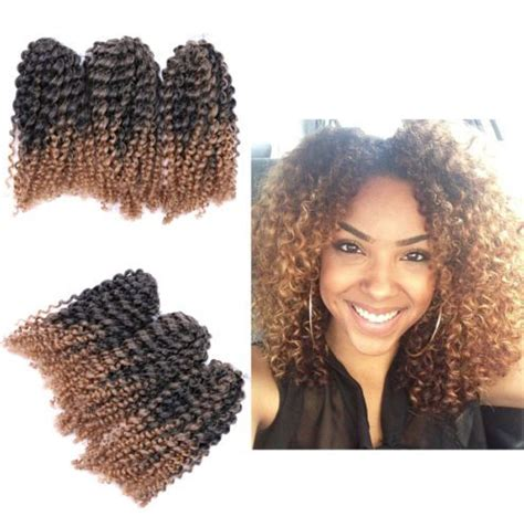 Crochet Hair Styles For Adults by Curly Crochet Hair Styles Curly Crochet Braids Soulwod