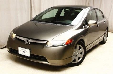 how cars run 2007 honda civic parental controls purchase used we finance 2007 honda civic lx fwd