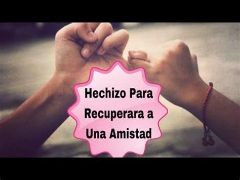 Hechizo Para Recuperar Una Amistad Sencillo Hechizo Para | endulza su enfado hechizo de reconciliaci 243 n tarot 7