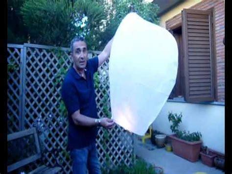 fiaccole volanti lanterne cielo mongolfiere di carta cinesi lanter