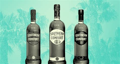 how much is southern comfort 10 things you didn t know about southern comfort first