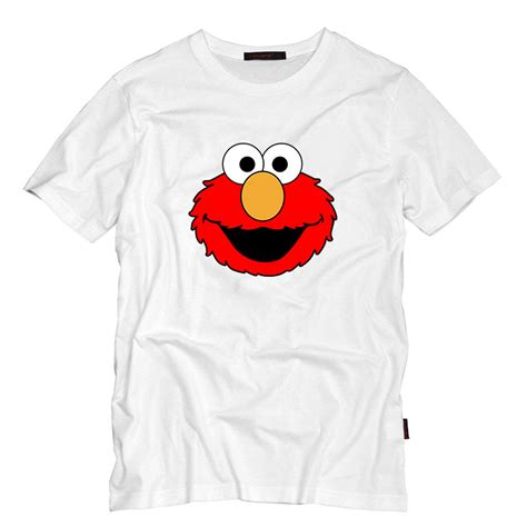 Supplier Fashion Realpict Elmo Dres By Rasya popular elmo shirts buy cheap elmo shirts lots from china elmo shirts suppliers on aliexpress