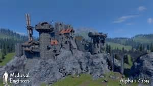 House Design Games Online Free Play medieval engineers ultimate medieval sandbox preview