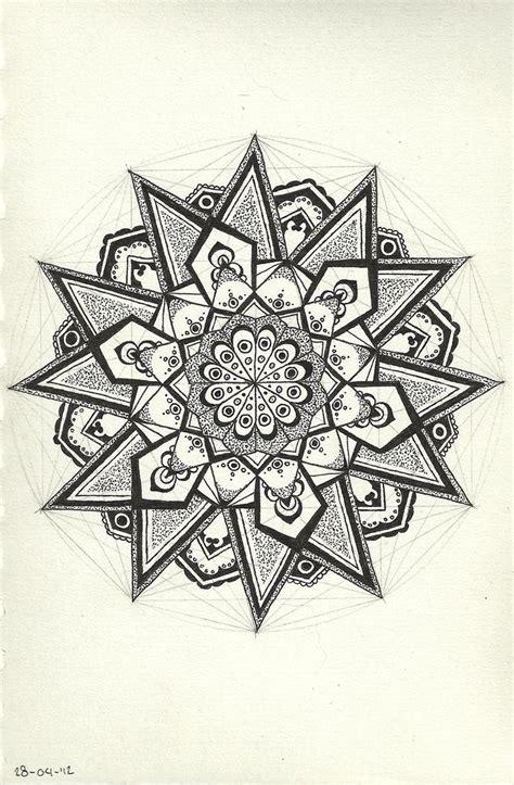 geometric tattoo maryland 30 best geometric mandala design patterns images on