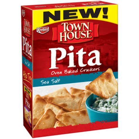 town house crackers town house pita crackers 1 29 at kroger coupons and freebies mom