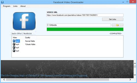 fb video downloader facebook video downloader 7 0 for windows 7 64bit