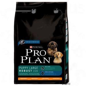 pro plan large breed puppy pro plan puppy large breed robust prijzen vergelijken