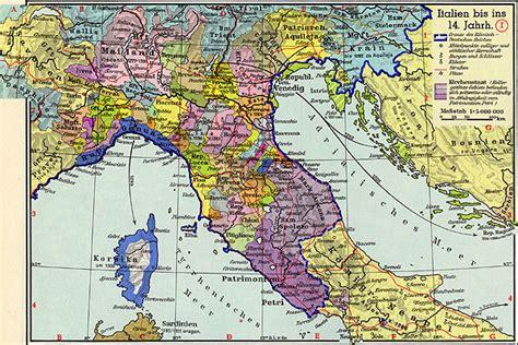 italien im 14 jahrhundert