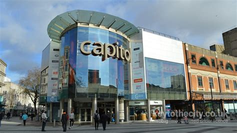 shopping cardiff capitol shopping centre cardiff cardiff