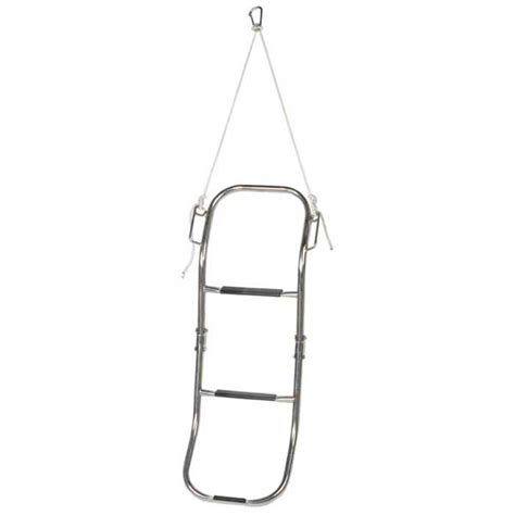 boarding ladder for inflatable boat west marine boarding ladder for inflatable boats west marine