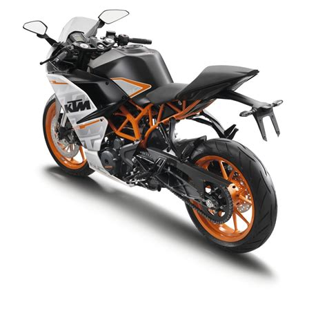 Ktm Rc 250 Price Ktm 250 Duke And Rc 250 Launched From Rm17 888 And Rm18 888
