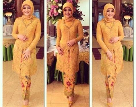 Rok Batik Panjang Batik Bunga Lilit Skirt 72 best images about baju kebaya muslim on