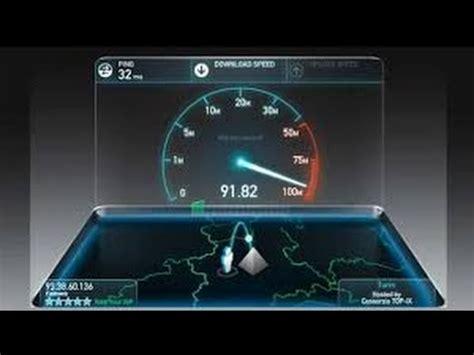 speed test fibra speed test fibra di telecom marco pesci