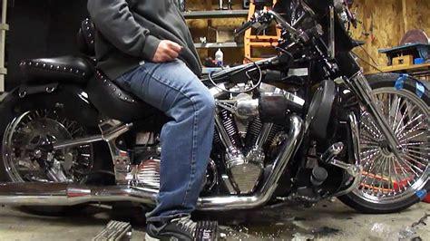 bad custom road silverado 1700 custom yamaha roadstar xv1700 doovi