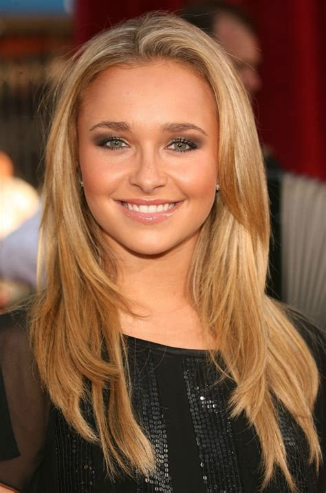 26 Most Popular Hayden Panettiere Hairstyles That Make You