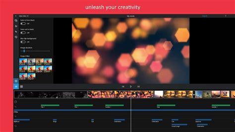 editor imagenes windows 10 app des tages video editor 10 als desktop app deskmodder de