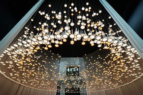 light installation inhabitat green design innovation