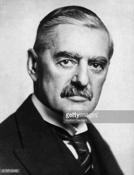 Neville Chamberlain neville chamberlain stock photos and pictures getty images