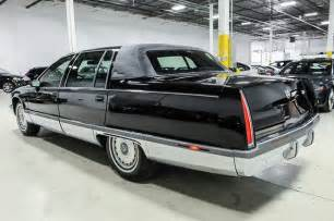 1994 Cadillac Fleetwood Brougham For Sale 1994 Cadillac Fleetwood Brougham For Sale