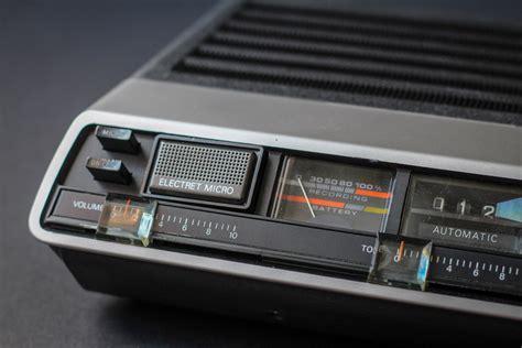 cassette recorder philips n2225 cassette recorder radio retro