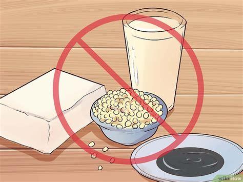 alimenti per ipotiroidei come trattare l ipotiroidismo 17 passaggi illustrato