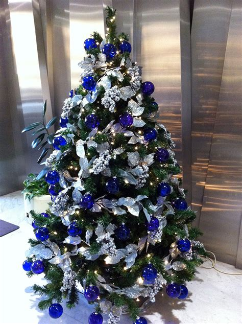 193 rboles de navidad azules b m 193 rboles de navidad