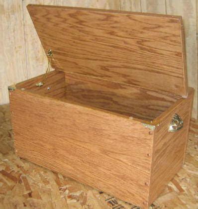 wood  toy box woodworking plans blueprints  diy