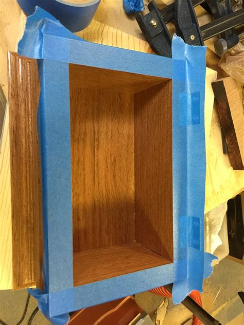 martin woodworking bling box retirement gift mick martin woodworking