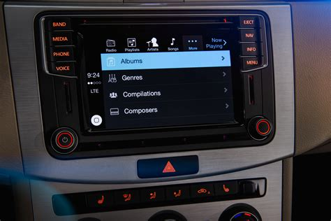android car play what vw models will get android auto and apple carplay
