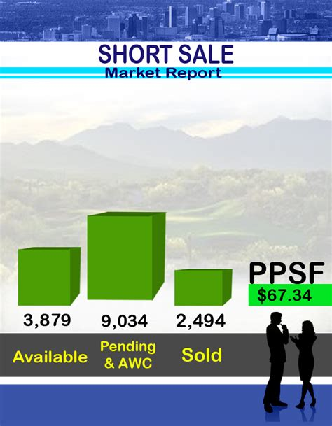 short sell house june real estate market report for metro phoenix and