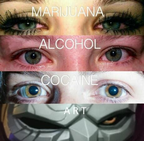 Meme Eyes - meme eyes on drugs jhinmains