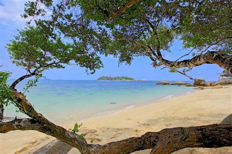 Pulau Putri Putri Island pulau putri kenyamanan di pulau putri informasi wisata indonesia